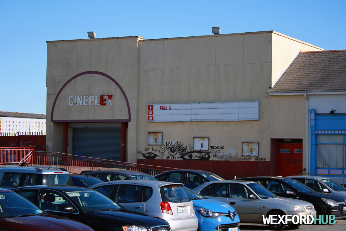 Savoy Cineplex Wexford