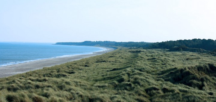 curracloe, wexford