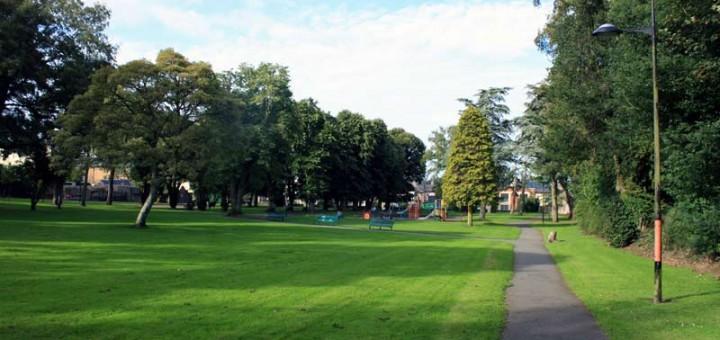 Redmond Park Wexford