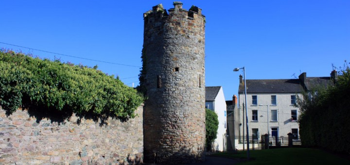 Round Tower, Wexford