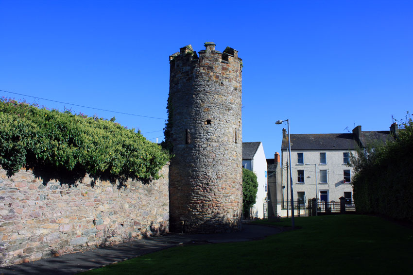 Wexford History