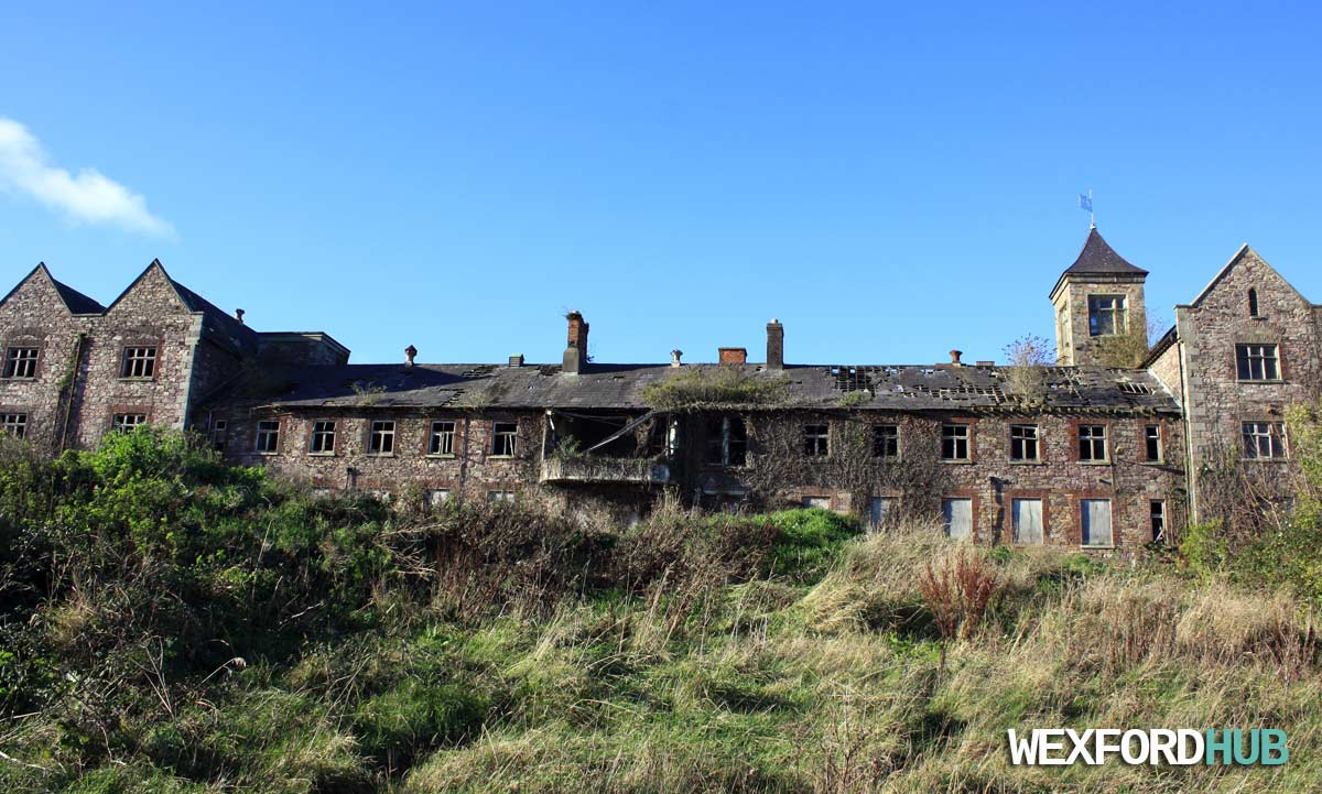 Wexford Workhouse