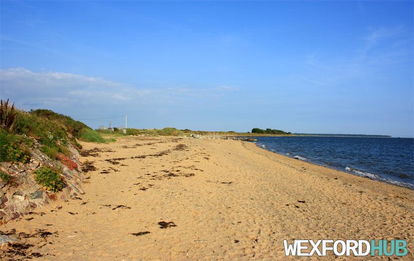 Ardcavan Beach