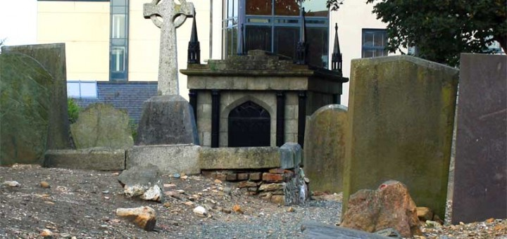 john-redmond-graveyard
