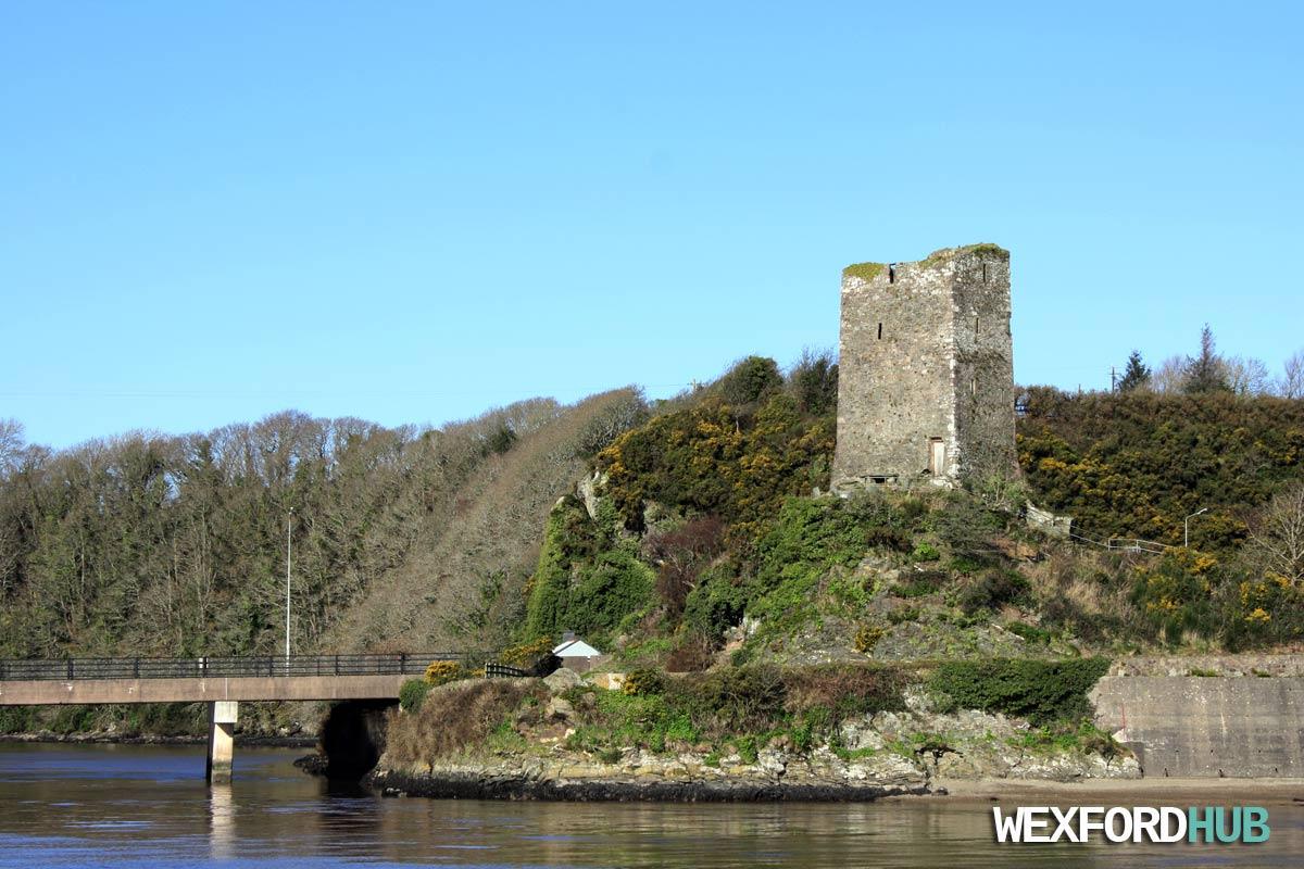 medieval towerhouse
