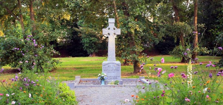 paupers graveyard wexford