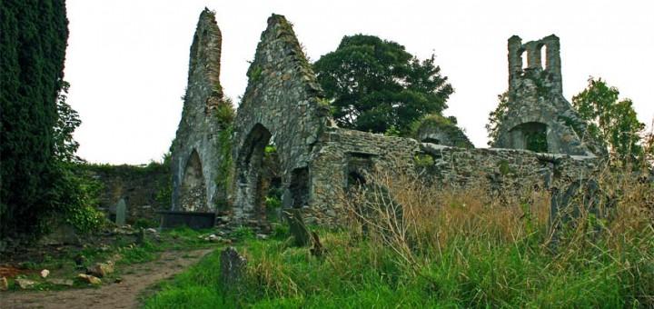 Saint Patrick's Church in Wexford Town