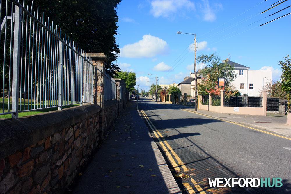 Spawell Road