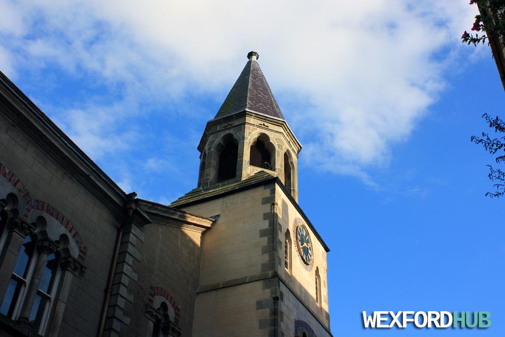 St. Iberius Church