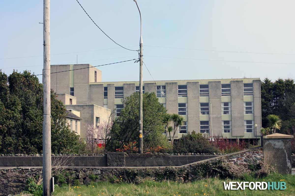 Ely Hospital