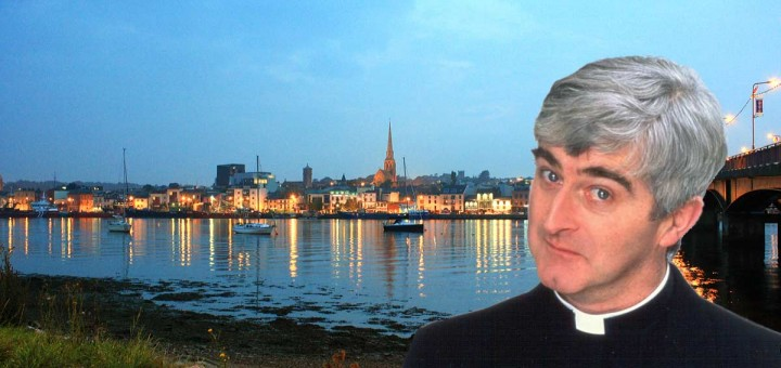 Father Ted - Wexford