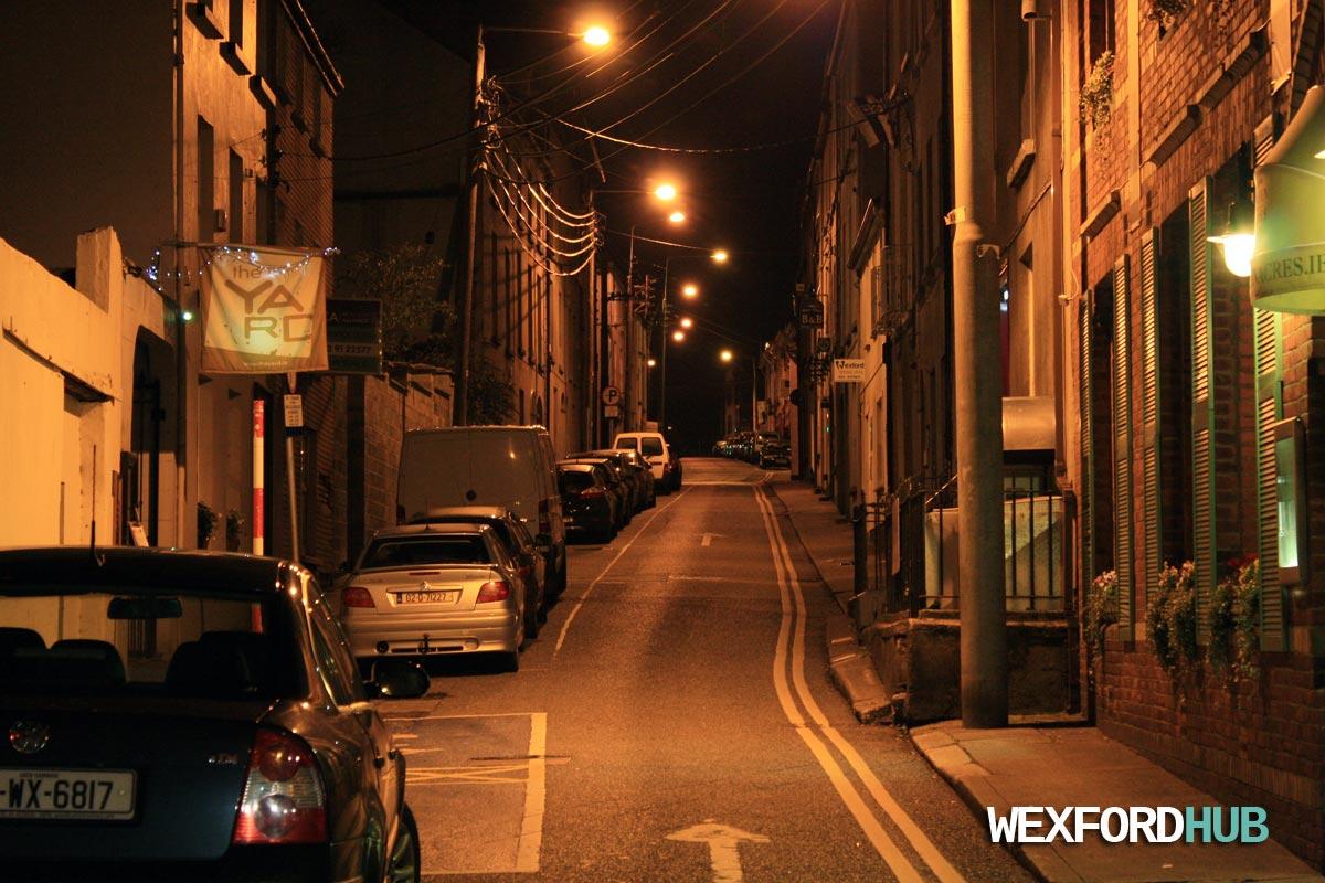 George's Street Wexford