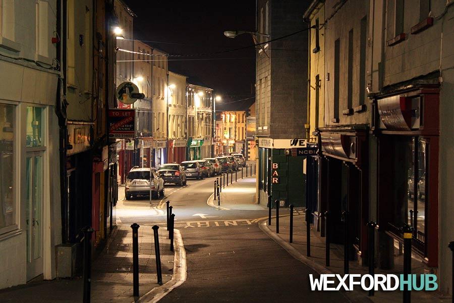 Heatons, Wexford