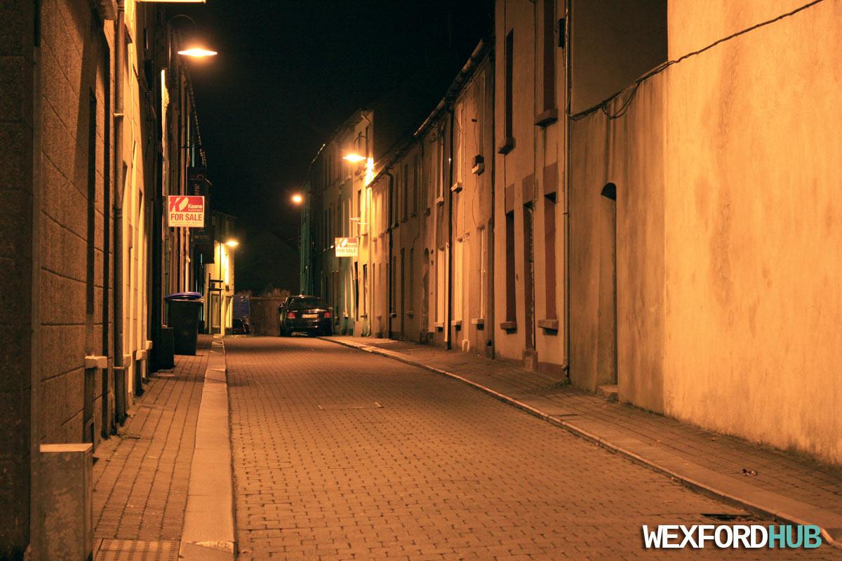 High Street, Wexford