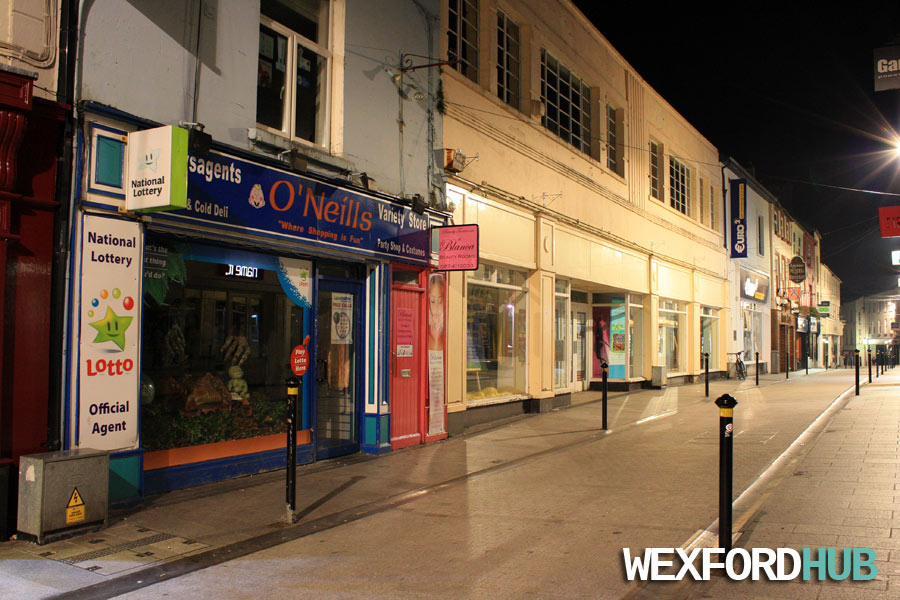 O'Neills, Wexford