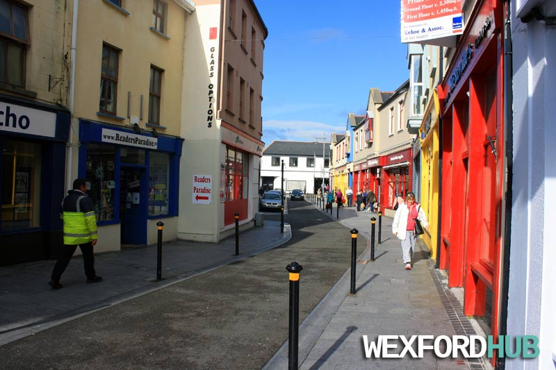 Readers Paradise, Wexford