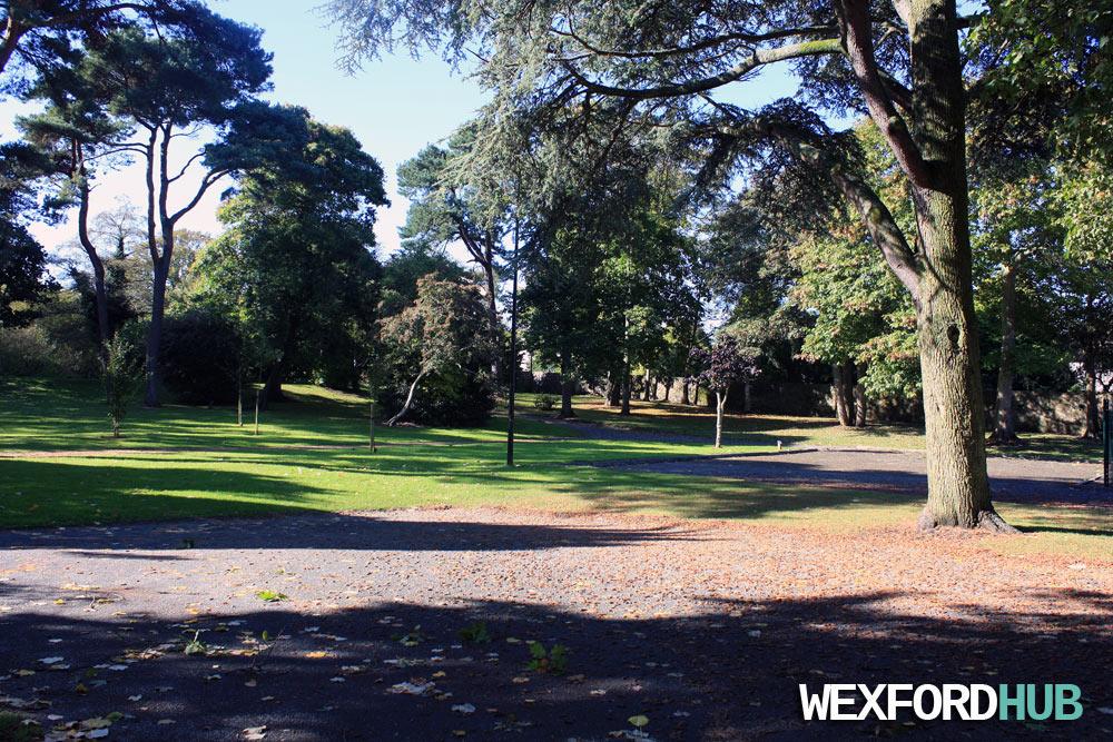 Redmond Park
