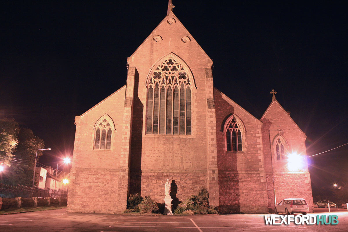 Rowe Street Church