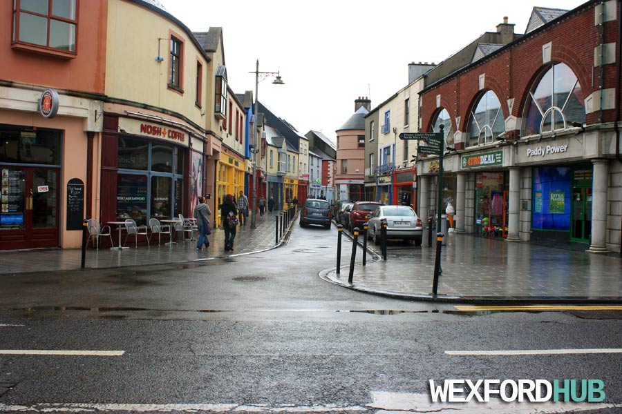 Selskar, Wexford Town