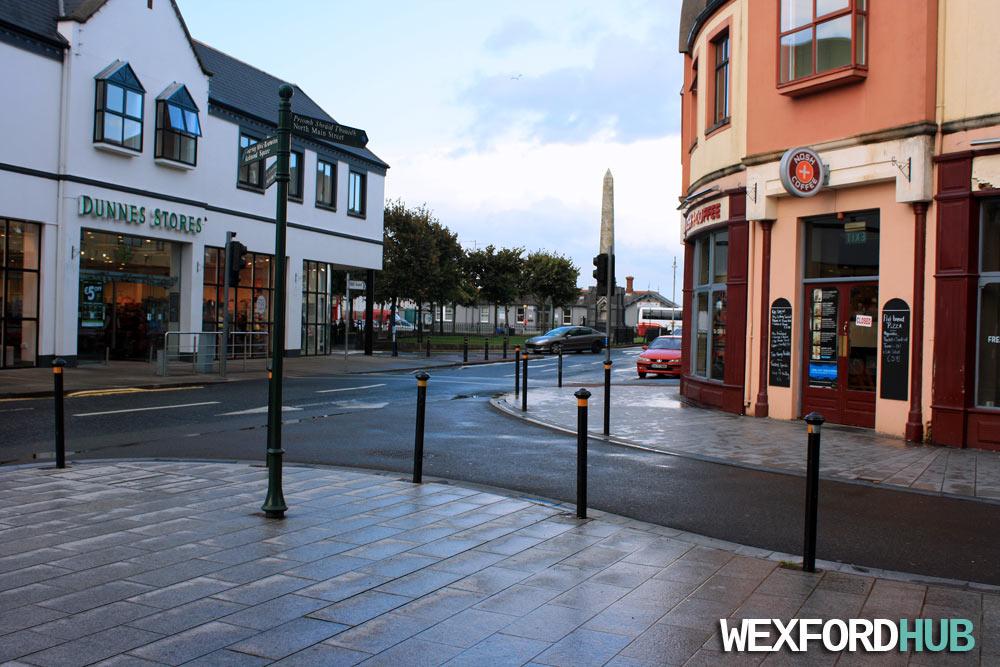 Redmond Square