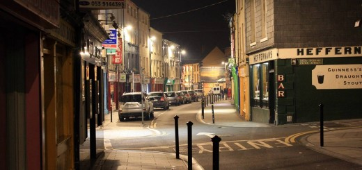 South Main Street, Wexford