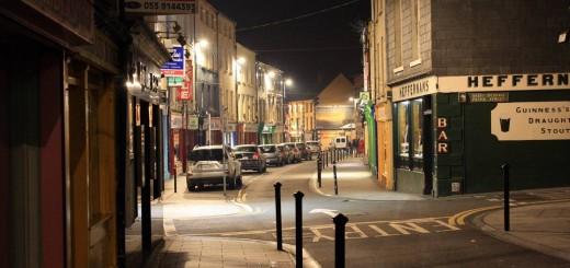 South Main Street, Wexford