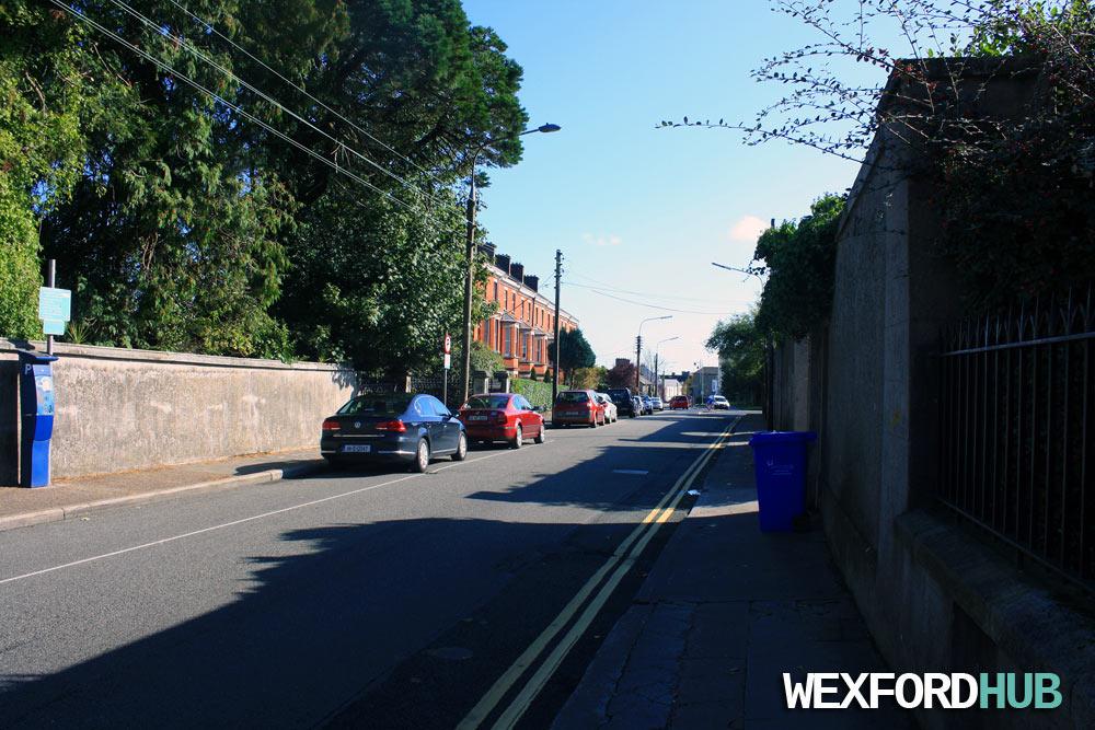 Spawell Road, Glena Terrace