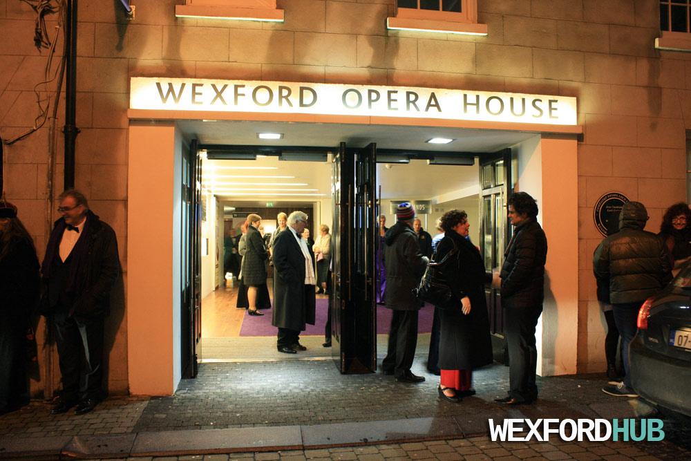 Wexford Opera Festival