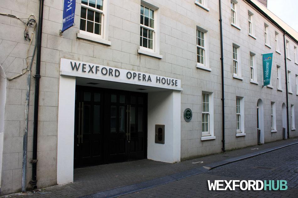Wexford Opera House