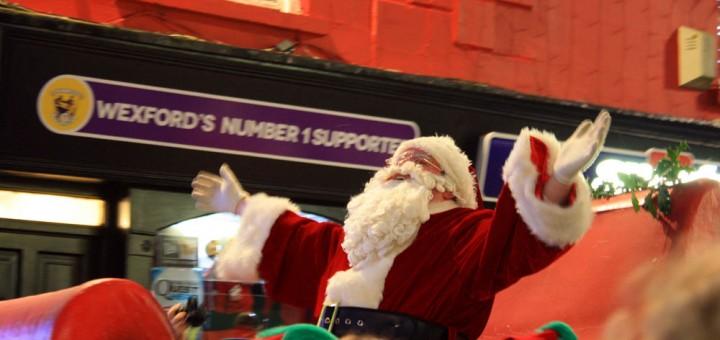 Santa, Wexford