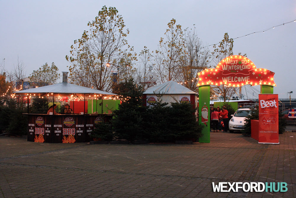Wexford Winterland