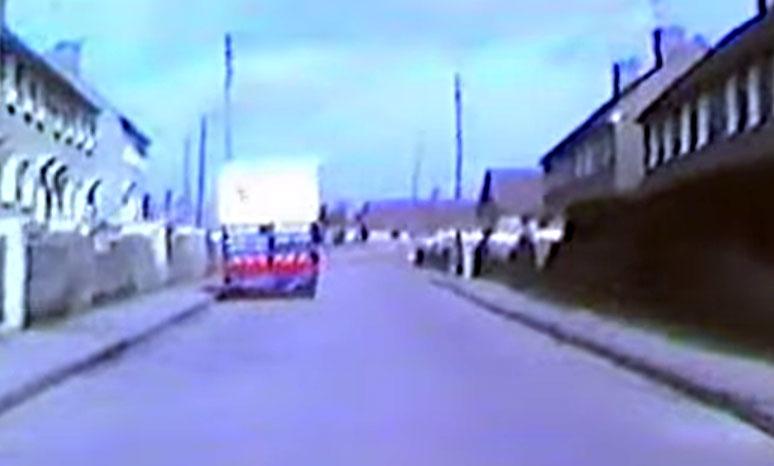 Davitt Road 1980s