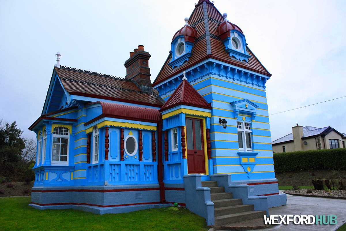 The Dolls House, Wexford