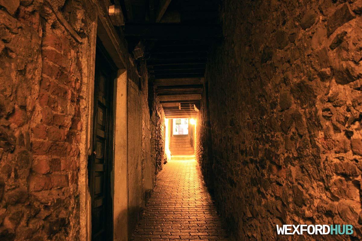 Keyser's Lane, Wexford