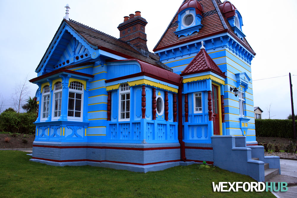 The Doll's House, Wexford