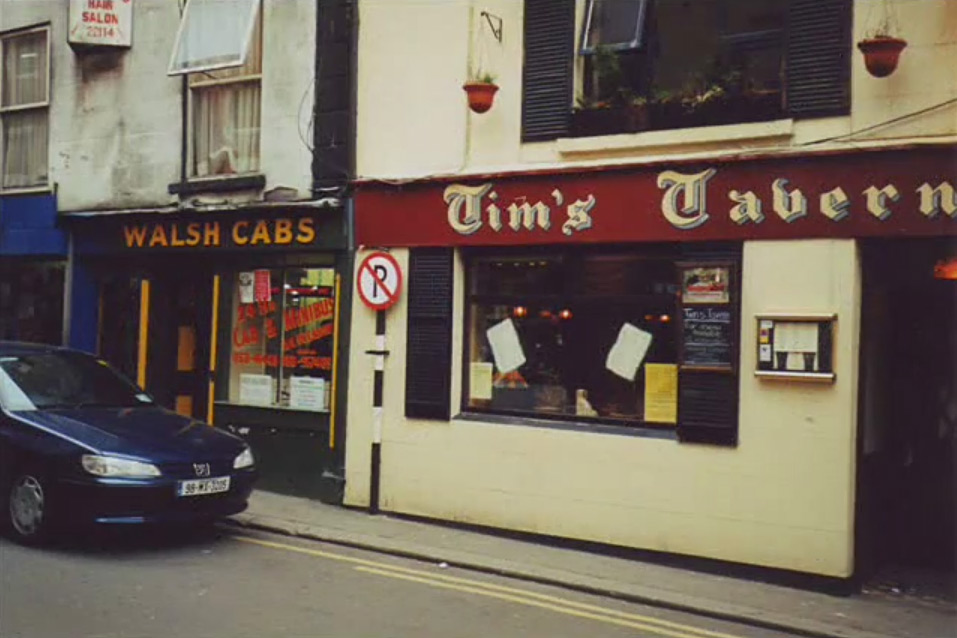 Tim's Tavern, Wexford