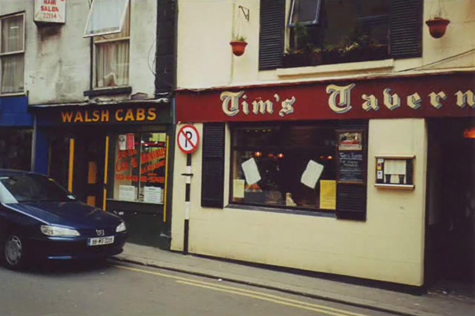 Tim's Tavern, Wexford