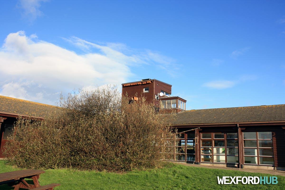 Wexford Wildlife Reserve