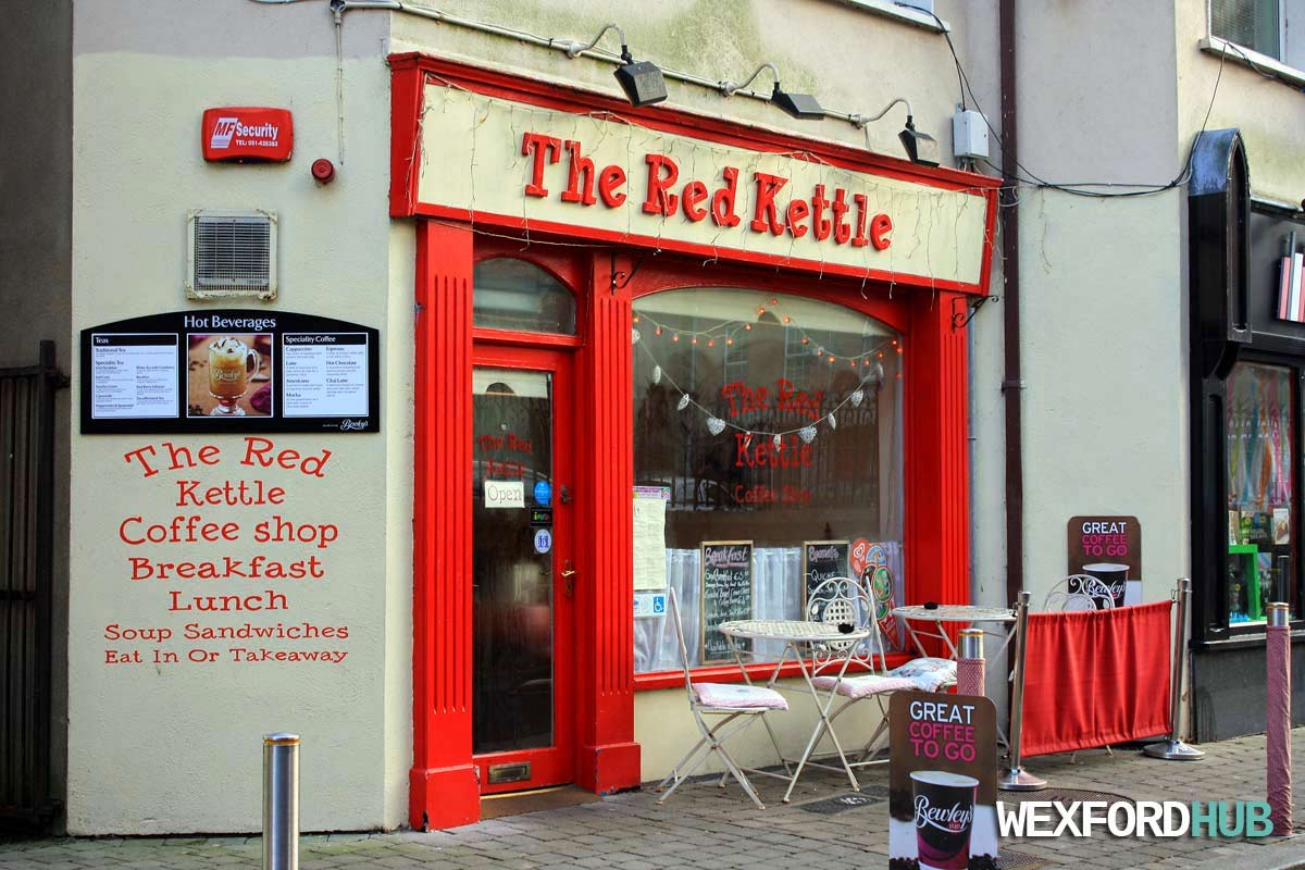 The Red Kettle, Wexford