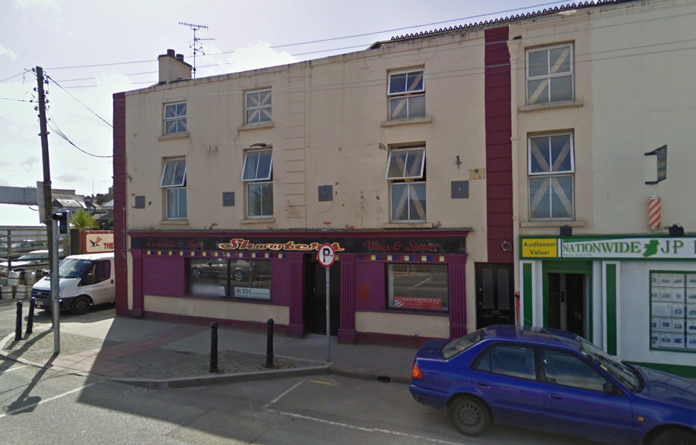 Shooters Bar, Wexford.