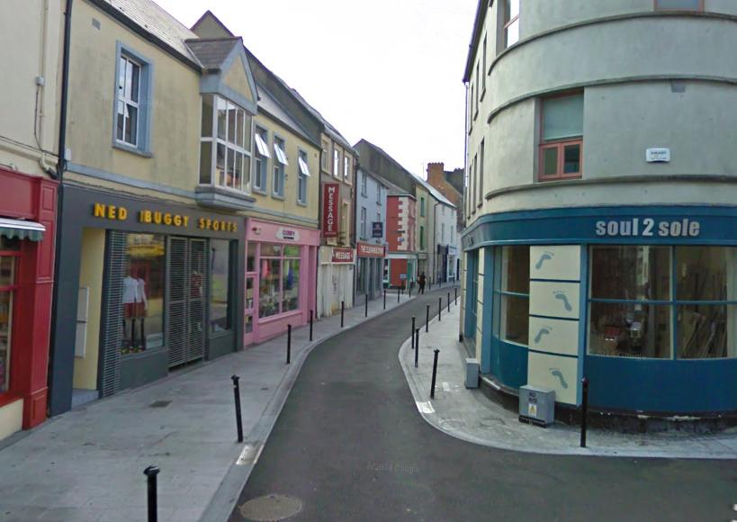 Selskar Street, Wexford