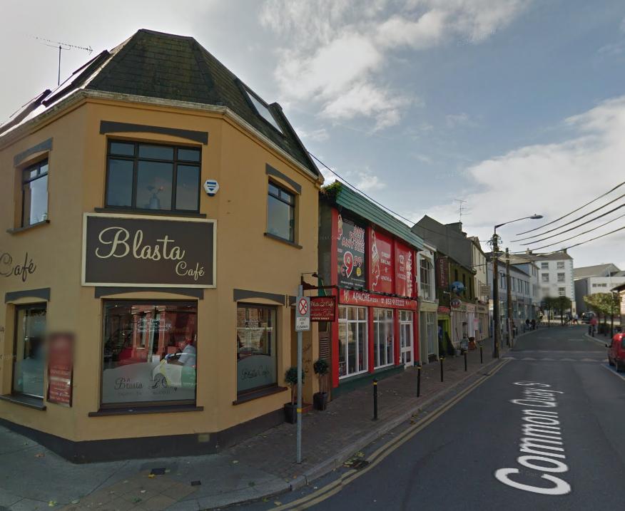 Blasta Cafe, Wexford