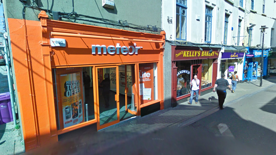 Kelly's Bakery, Wexford