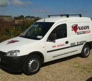 Window Cleaners Wexford