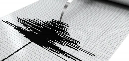 Wexford Earthquake