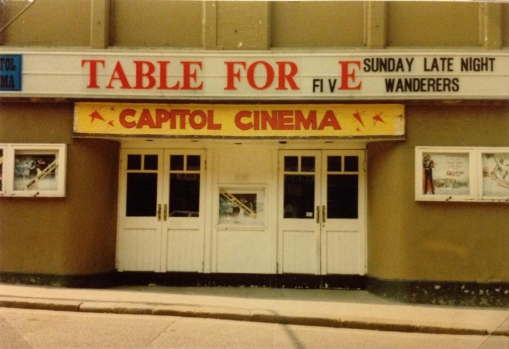 Capitol Cinema, Wexford