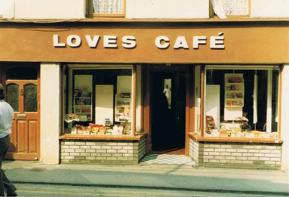 Loves Cafe, Wexford