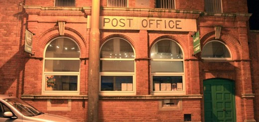 Wexford Post Office