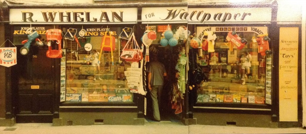 R. Whelan, Wexford
