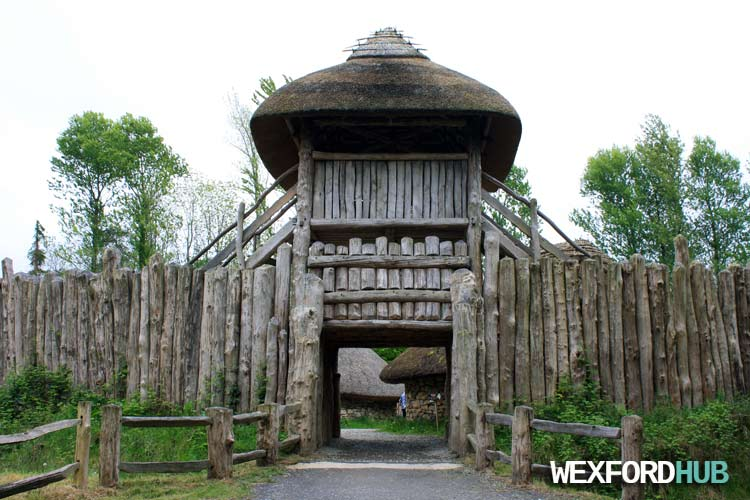 Ring Fort